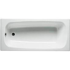 Чугунная ванна Roca Continental 140x70 212904001 (без противоскользящего покрытия)