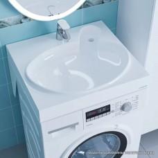 """Умывальник над стиральной машиной """"Сатурн 600*110*550"""""""