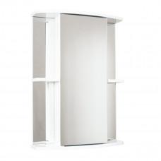 Зеркало-шкаф Лира 60 Свет белый AQUALINE