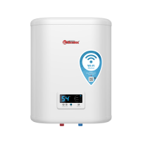 Водонагреватель аккумуляционный электрический бытовой THERMEX IF 30 V (pro) Wi-Fi