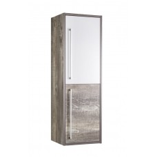 Пенал Style Line Экзотик 36 древесина/белый