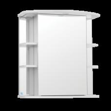 Зеркальный шкаф Style Line Лира 550 (700*550*185)