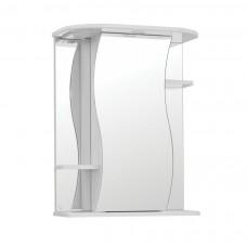 Зеркальный шкаф Style Line Лилия 550 (730*550*154)
