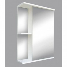 Зеркальный шкаф Style Line Николь 500 (700*500*154)