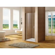 Душевая дверь Aquanet Cinetic AE12-N-80H190U-CT 800, прозрачное стекло