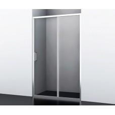 Душевая дверь в нишу Wasserkraft Main 41S05