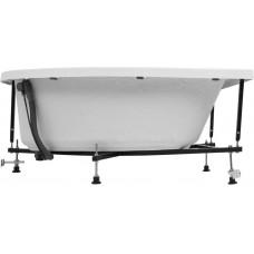 Каркас для акриловой ванны Aquanet Mia 140х80