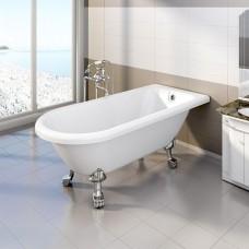 """Акриловая ванна """"Венеция"""" 1750 x 800 x 640"""