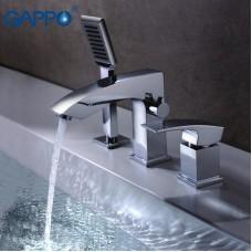 Смеситель на борт ванны Gappo Jacob G1107
