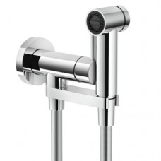 Встроенный комплект для гигиенического душа Nobili AV00600CR