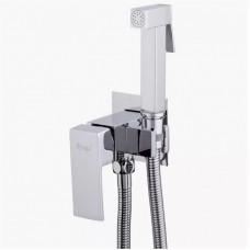 Смеситель FRAP F7506 с гигиеническим душем
