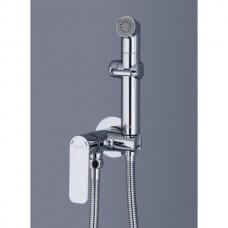 Смеситель с гигиеническим душем Gappo G7248-1