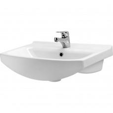 Раковина для ванной встраиваемая «Cersania» CE 50 B, S-UM-CE50/1-w, Cersanit