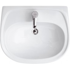 Раковина для ванной Cersanit MARKET S-UM-M60/1-w M60 B с отв