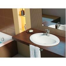Раковина для ванной Cersanit CALLA 54