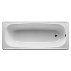 Стальная ванна BLB Europa B50ESLS 150x70