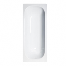 Ванна стальная ВИЗ Tevro 150x70 белый лотос