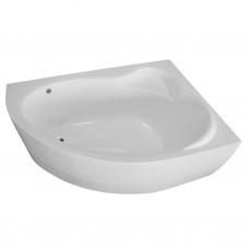 Акриловая ванна Santek Шри-Ланка 150x100 правая
