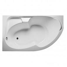 Акриловая ванна 1MarKa Diana 160x100 левая