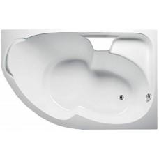 Акриловая ванна 1MarKa Diana 160x100 правая