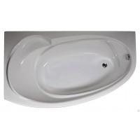 Акриловая ванна 1MarKa Julianna 160x95 левая