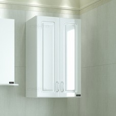 Шкаф подвесной для ванной комнаты СанТа Верона ПШ 50
