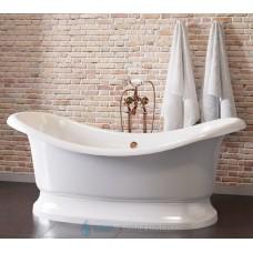 Ванна из литьевого мрамора Astra-Form Мальборо 190*85