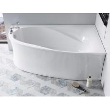 Ванна из искусственного камня Astra-Form Селена R 170*100