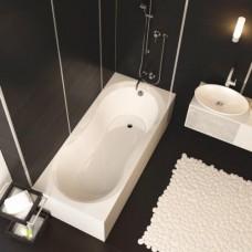 Акриловая ванна Alpen Mars 150х70 цвет Snow white (AVP0014)