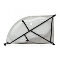 Каркас сварной для акриловой ванны Aquanet Palma 170x100
