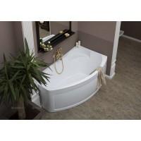Акриловая ванна Aquanet Sofia 170x100 R