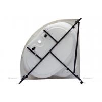 Каркас сварной для акриловой ванны Aquanet Flores 150x150