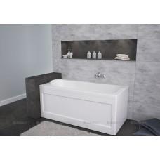 Акриловая ванна Aquanet West 160x70