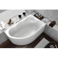 Акриловая ванна Kolpa San Amadis New 160x100 L