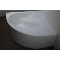 Акриловая ванна Kolpa San Swan 160x160