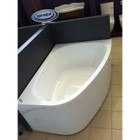 Акриловая ванна Kolpa San Chad L 170х120 см