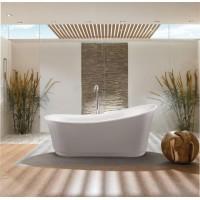 Акриловая ванна FINN Амалия 1780x880