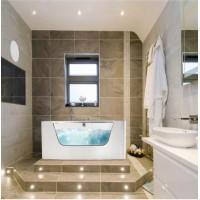 Акриловая ванна Fiinn Монако F-6010 170х80 Премиум