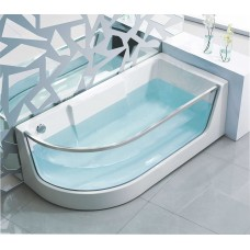 Акриловая ванна Fiinn Белла F-6022 170х80 правая