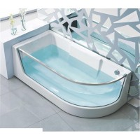 Акриловая ванна Fiinn Белла F-6022 170х80 левая