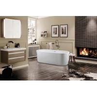 Акриловая ванна FINN Олимпия 1600x700
