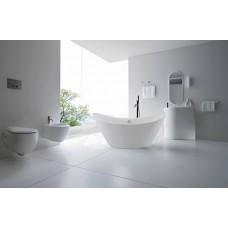 Акриловая ванна FINN Глория 1720x760