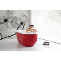 Акриловая ванна FINN Инфинити 1700x745