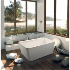 Акриловая ванна FINN Капелла 1700x750