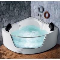 Акриловая ванна Fiinn Виолла F-6015 150х150 Премиум