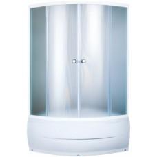Душевой уголок AquaPulse 9401A m (80х80х195)