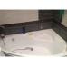 Ванна акриловая Relisan Ariadna 170x110 правая