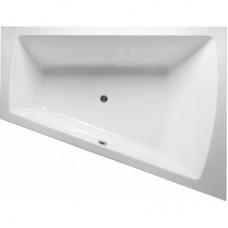 Акриловая ванна Vayer Trinity 170*130 правая