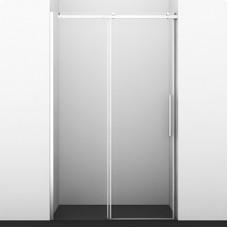 Душевая дверь в нишу Wasser Kraft Dinkel 58R 120x200