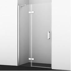 Душевая дверь в нишу Wasser Kraft Aller 10H 120x200